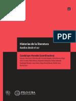 Historias de la literatura. Asedios desde el sur(Guadalupe Maradei).pdf