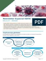 CEA - Newsletter Especial IQVIA COVID19 Edicion No1.pdf