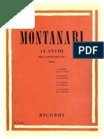 montanari - 14 etûden fûr kontrabass.pdf