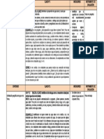 PLANIFICACIÓN CIENCIAS NATURALES 5°