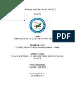 3 EVALUACIÓN DE LOS APRENDIZAJES  EN EDUCACIÓN BÁSICA (1).docx