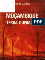 Moçambique.Terra.Queimada.Jorge Jardim