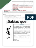 4TO AÑO - geometria.doc