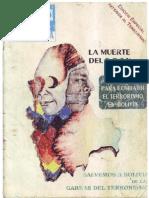 EGTK Los Verdaderos Terroristas en Bolivia - García Linera