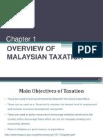 Taxation Slide