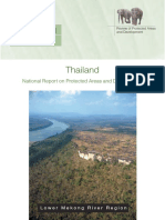 thailand-national-report-on-protected-areas-and-development