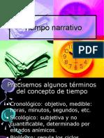 tiemponarrativo-121012155810-phpapp02