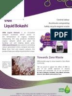 VRM Liquid Bokashi