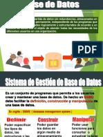 PROC.DATOS-Modelo de datos