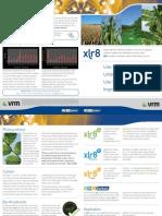 XLR8 Brochure