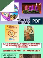 CARISMA VICENCIANO EN MONTEOLIVETE.pptx