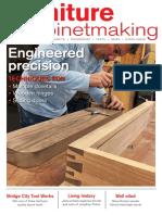 Furniture & Cabinetmaking №279 - Jan 2019.pdf
