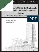 Aspen plus aromatic aliphatic separation.pdf