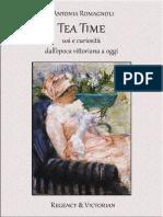 Tea time - Antonia Romagnoli.epub