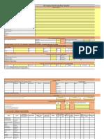 ATC Supplier Master Data Base Template