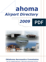 Oklahoma Airport Directory (2009)