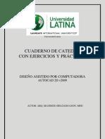 Mdelgadol Manual Ejercicios1