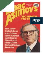 Asimov_s Science Fiction - 1977 Vol. 01 No. 1