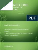 FP-Growth Algorithm.pptx