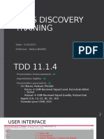 TEMS Discovery Device Training - Session 01_Cours 1
