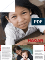 Final Hagar Annual Report 2009