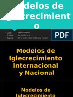 7.- Modelos de Iglecrecimiento.pptx