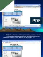 Membuat Grafik & pembentukan Chart Excel