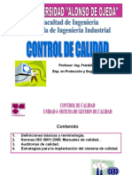 control de calidad unidad 4 sistema de gestion de calidad.ppt