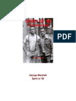George Marshall - Spirit Of 69 (Russian)