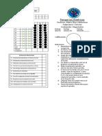 diagnóstico ciencias 7