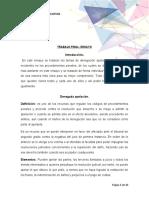 CRIMI 525 - DERECHO PROCESAL PENAL