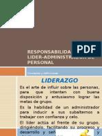 P4_RESPONSABILIDADES DEL LIDER-ADMINISTRADOR.pptx