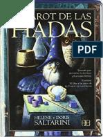 (Helene & Doris Saltarini) - Tarot de las Hadas.pdf