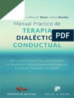 Manual práctico de Terapia Conductual Dialéctica