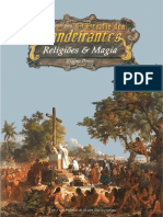 RPG - O Desafio dos Bandeirantes (Complemento).