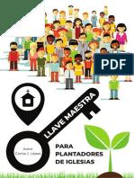 LLAVE MAESTRA para plantadores de iglesia-Carlos Lopez.pdf
