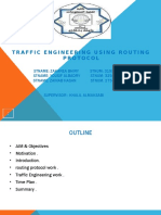 introudaction traffic eng