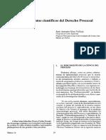 LosFundamentosCientificos Del Derecho Procesal.pdf