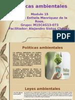 ManriquezdelaRosa_Esthela_M15S3_ Políticasambientales