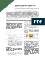Análisis de la gestión de los recursos en el proceso de postensado del puente Huaura - Red Vial 05.pdf