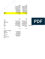 Taller_Finanzas II- Caso Clinica del Cesar