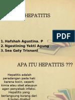 Ppt Hepatitis