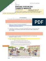 Ciencias Sociales  4° básico. Actividades.docx