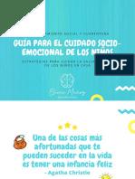 Guía para el cuidado de la Salud Mental de los niños.pdf