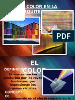 EL COLOR EN LA ARQUITECTURA.pptx