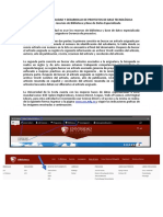 Indicaciones actividad Base de datos especializada 1