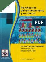 Planificacion del entrenamiento y su control.pdf