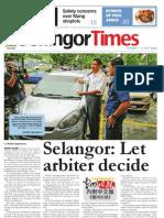 Selangor Times 17Dec2010
