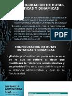 Configuración de rutas estáticas y dinámicas.pptx