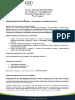 2._Act. 6    Plan de trabajo